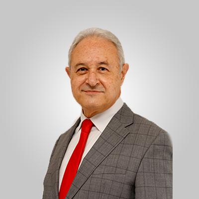 Dr. José Mauricio Frehse