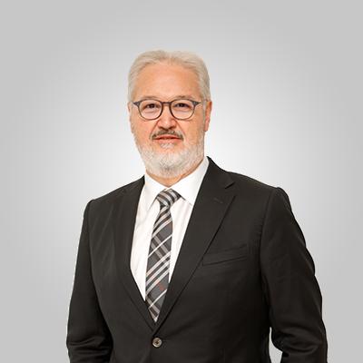 Dr. Edson Luiz Moreira