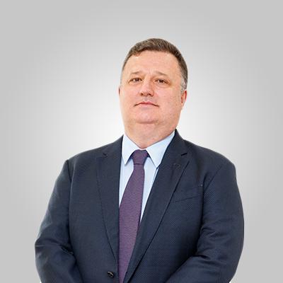 Dr. Fernando César Koleski