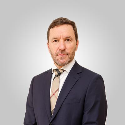 Dr. Fernando Meyer