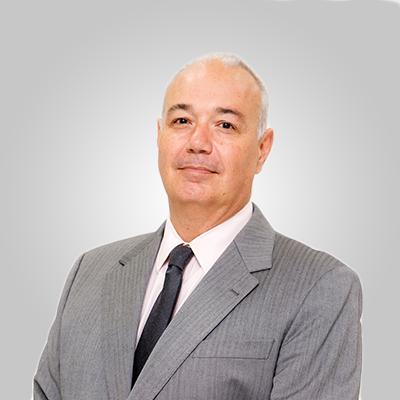 Dr. Ney de Almeida Faria Neto
