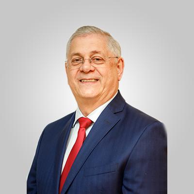 Dr. Luiz Edison Slongo