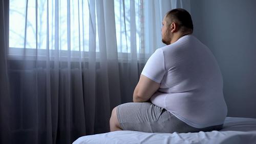 Urocentro: Obesidade e impotência sexual