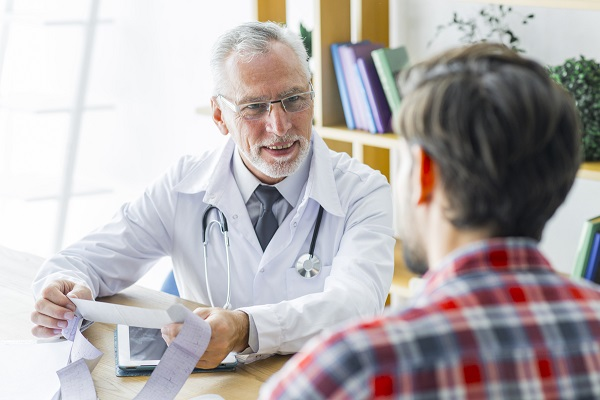 Reversão de vasectomia: Tudo que você precisa saber